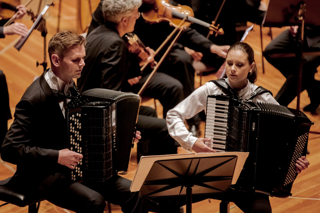 koncerty symfoniczne